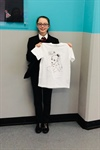 Irlam and Cadishead Academy Student Wins Manchester Design Competition